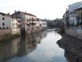 Vicenza-reka-Bacchiglione
