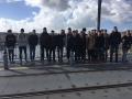 dijaki na mostu