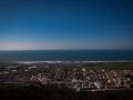 pogled na Atlantski ocean