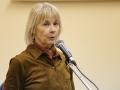 pozdravni nagovor ravnateljice Irene Srša Žnidarič