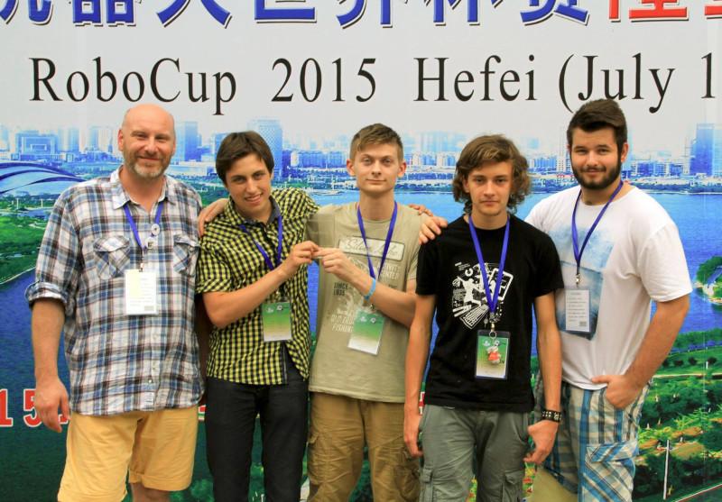 RoboCup2015